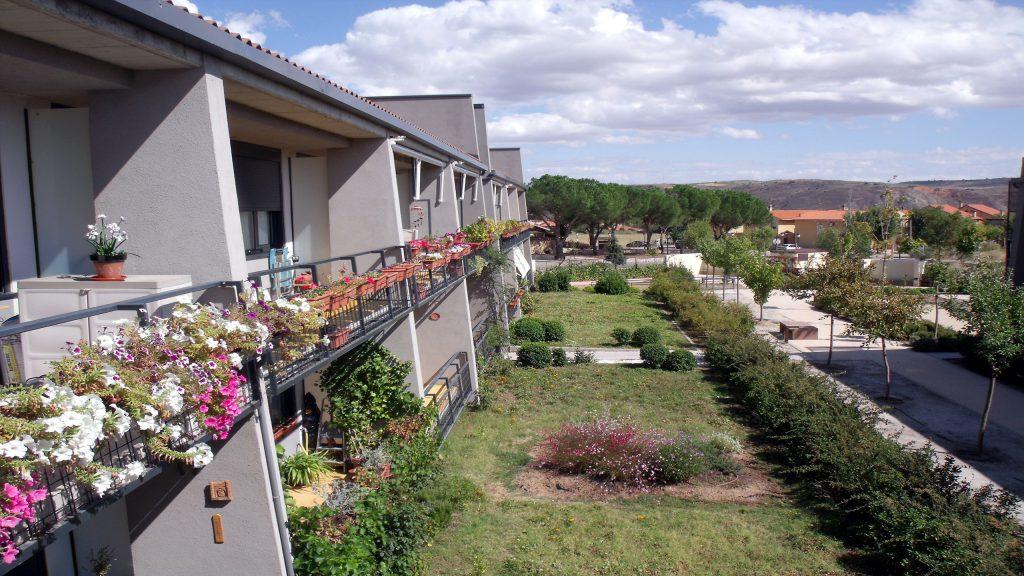 cohousing sénior