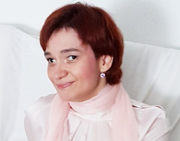 """Vanessa Fuentes: """"L'entorn online de la UOC aporta una inclusió de la discapacitat"""""""