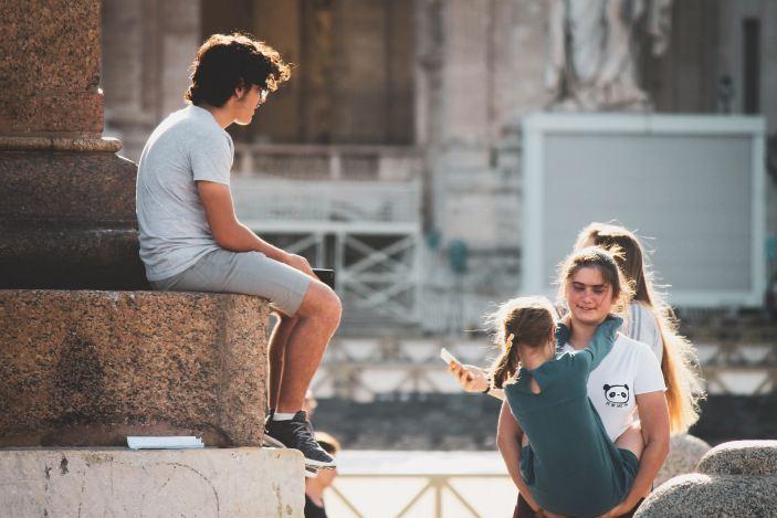 La educación social en el siglo XXI: el compromiso social como profesión