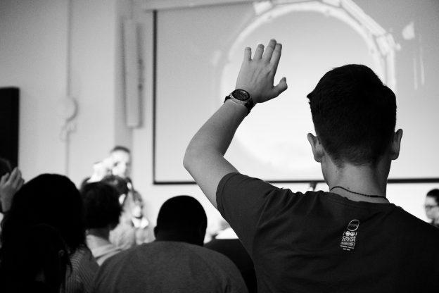 La gestió de l'aula: estratègies davant dels comportaments disruptius