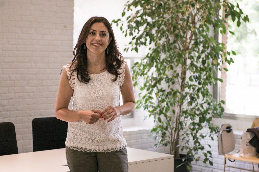 """Raquel Huéscar: """"Hi ha aspectes de l'ésser humà que es gesten molt abans del naixement"""""""