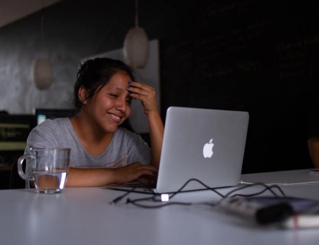 Claus per a una avaluació en línia senzilla i efectiva