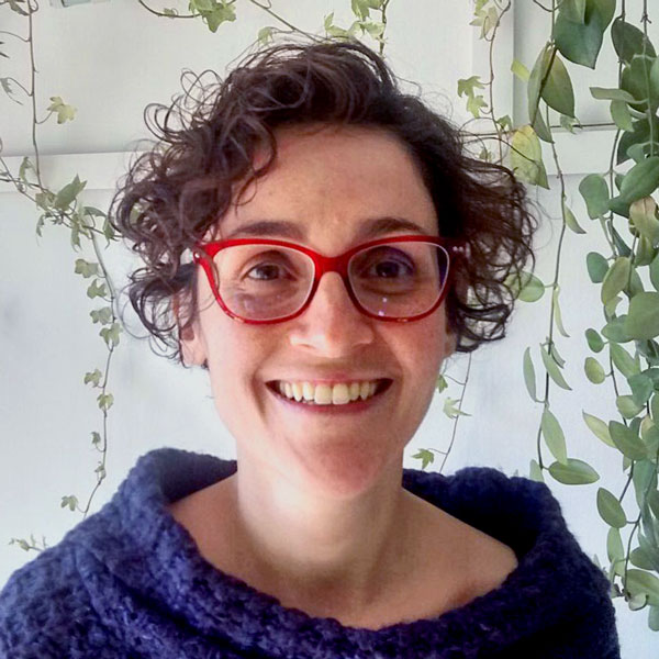 Miriam Arenas