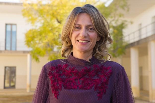 """Maria José Rodríguez Jaume: """"Integrar la perspectiva de gènere a la universitat permet identificar les discriminacions i combatre-les"""""""