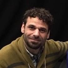 Adrián Montesano del Campo