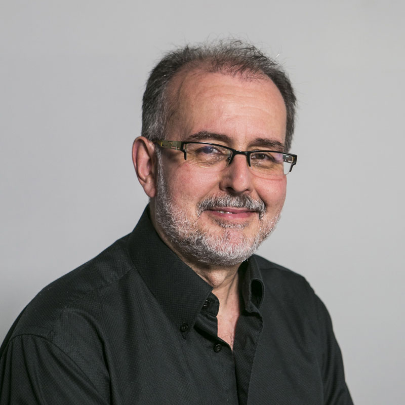 Albert Sangrà