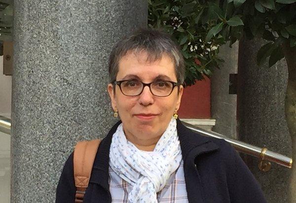 Ester Castejón Coronado