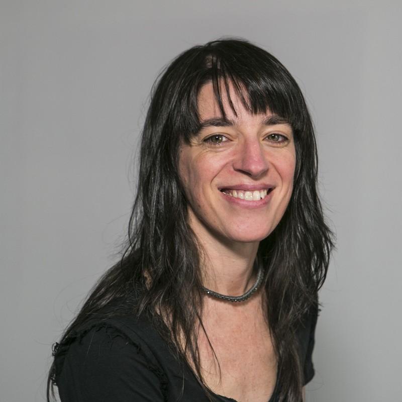 Iolanda García González