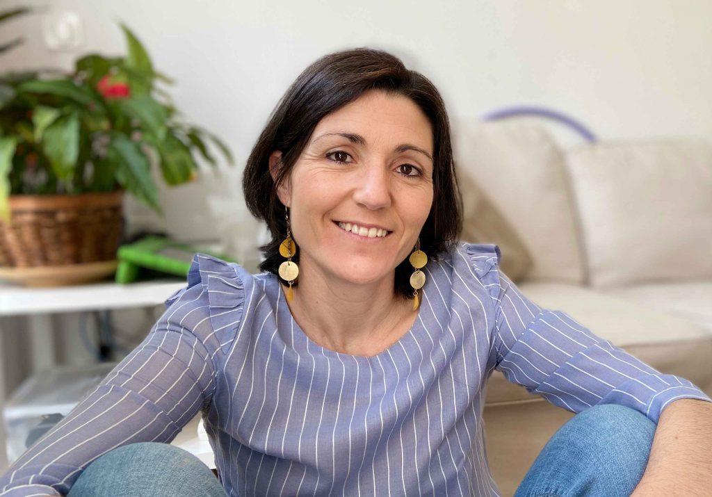 """Ruth Candela: """"ALFASAAC acompanya en el difícil camí de donar veu als infants sense llenguatge oral"""""""