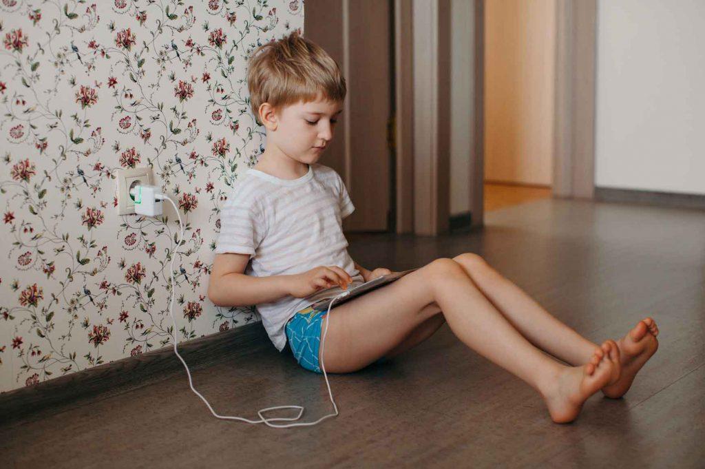 Tecnologías de Información y Comunicación y la psicología infantojuvenil