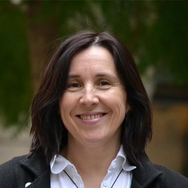 Sonia Fuertes Ledesma