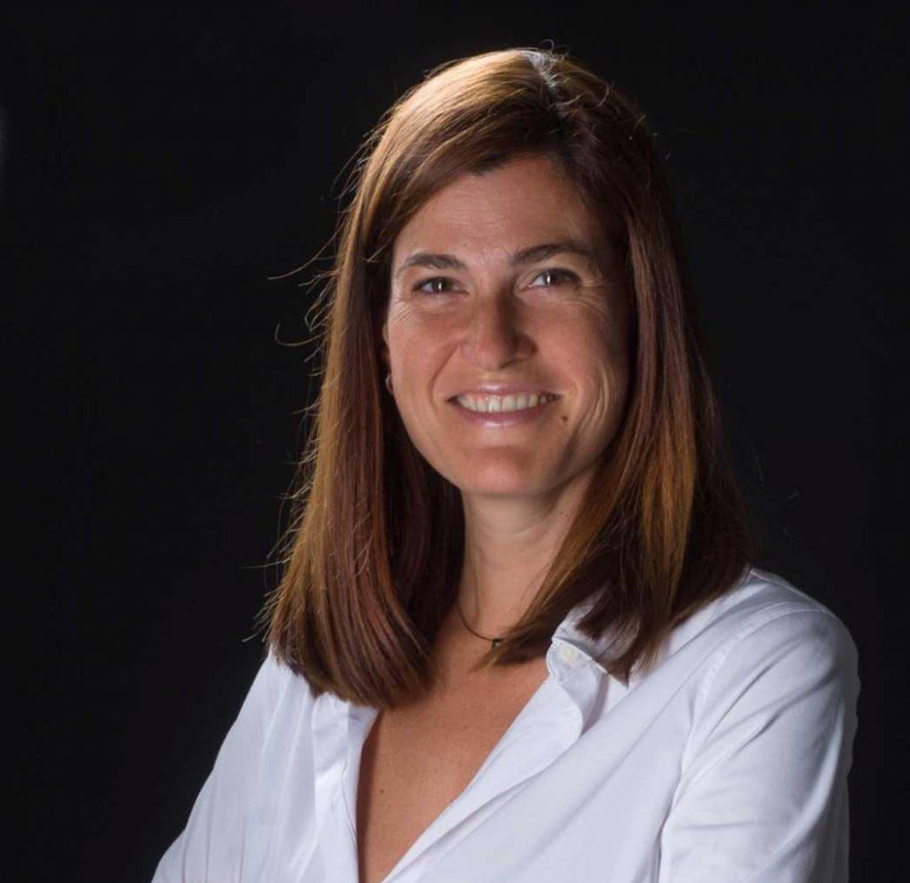 """Teresa Guasch: """"Ens caracteritza el compromís amb una formació de qualitat, amb els estudiants com a transformadors de la seva realitat"""""""