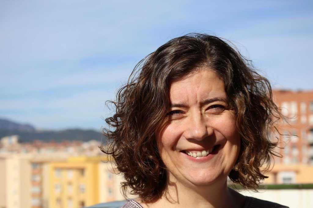 """Lluïsa Costa: """"A la UOC, cada semestre és diferent, cosa que ens fa estar en revisió constant"""""""