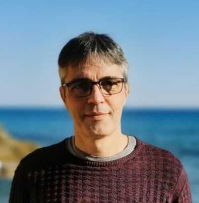 """Jordi Solé Blanch: """"La UOC ha de ser un lloc que tingui cura de l'estudi a través del qual compartim els nostres aprenentatges"""""""