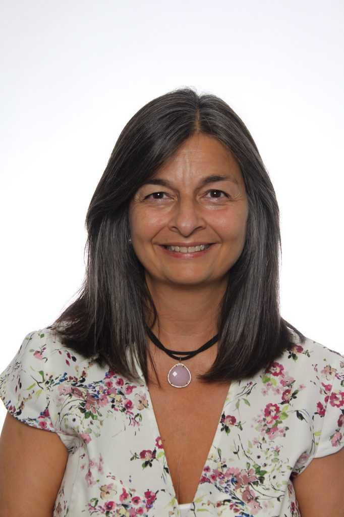 Maite Durán: 'La experiencia pedagógica me permite trabajar con mis pacientes y clientes desde una perspectiva más enriquecedora'