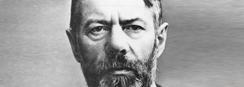 Max Weber, una voz imprescindible en nuestra forma de concebir la sociología