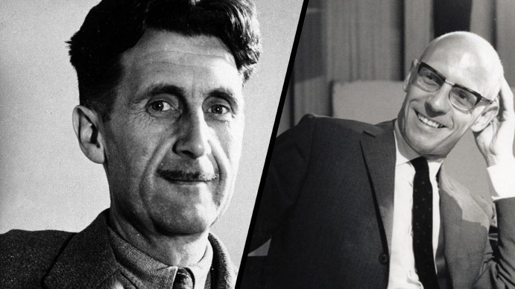 1984 y el Panóptico de Bentham | Orwell y Foucault