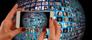 Tecnologies aplicades a les Ciències Humanes i Socials per Teresa Romeu