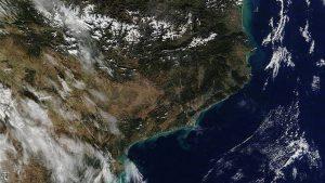 Geografía de Cataluña por Anna Busquets