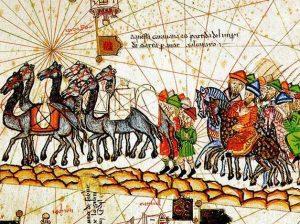 Història Medieval per Pere Benito