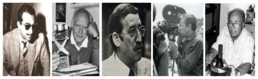 El antihéroe y el cine popular barcelonés durante el franquismo