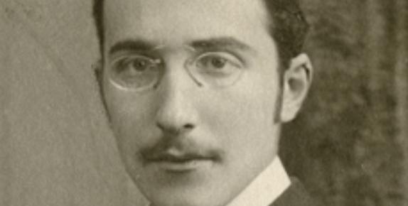"""Stefan Zweig i la pàtria perduda"" — Per Anna Marquès"