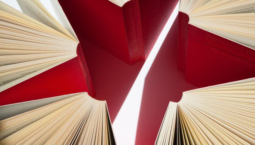 10 libros sobre consumismo y pensamiento crítico para las fiestas de Navidad