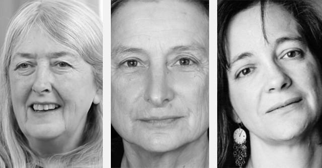 3 mujeres referentes de los Estudios de Artes y Humanidades de la UOC