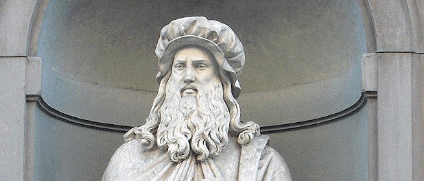 El culto a Leonardo da Vinci: la deconstrucción de un genio