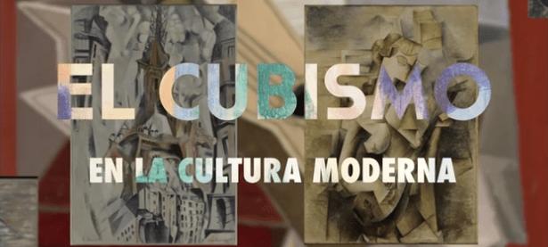 """MOOC """"El Cubismo en la cultura moderna"""""""
