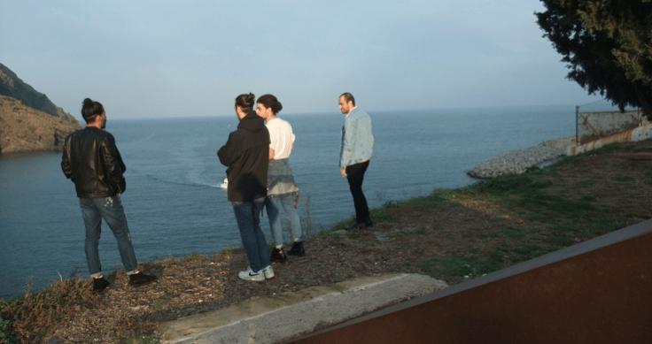 """Quatre refugiats sirians a Alemanya reivindiquen la importància del """"nosaltres"""""""