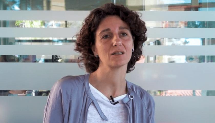 """""""Potser el que ens toca avui és aprendre a pensar de nou la finitud"""" — Entrevista a Marina Garcés"""