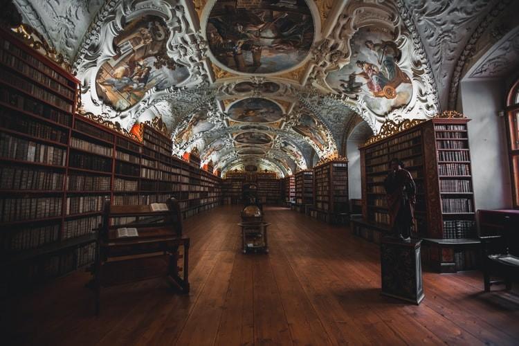 Literatura y Espacio, asignatura del Máster de Humanidades
