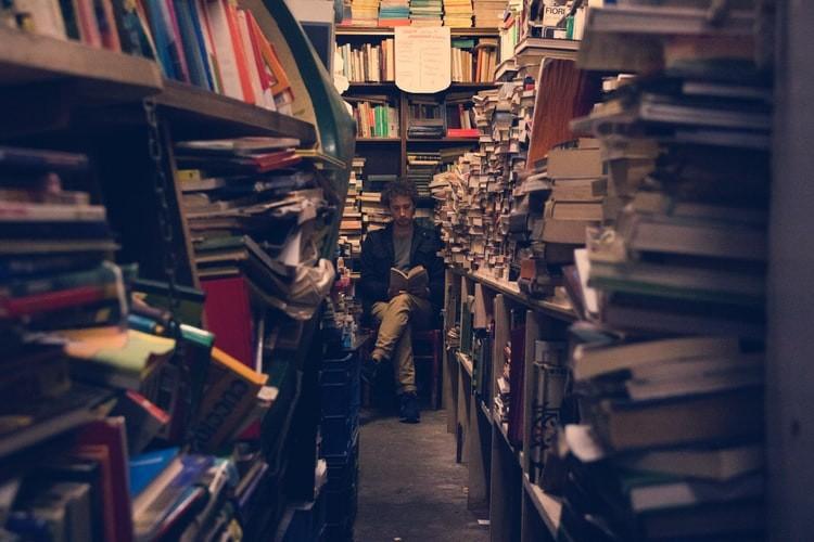 Literatura i Espai: què treballem en aquesta assignatura del Máster d'Humanitats?