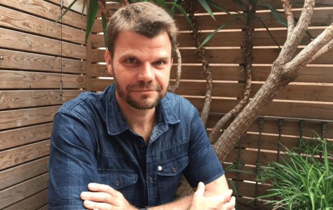 Miquel Seguró, filósofo y profesor colaborador UOC