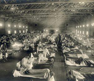 Pandemias en la historia: hemos aprendido de los hechos históricos para combatir la COVID-19?