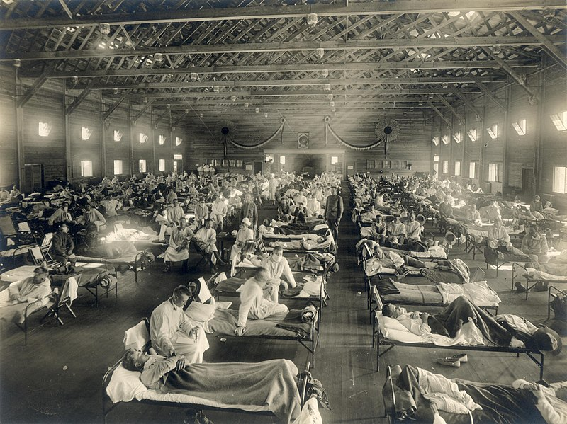historia-pandemia-pandemies-covid19-coronavirus