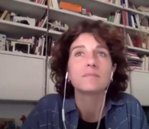 Filosofía para tiempos de COVID-19 — Marina Garcés en «Frena la curva»