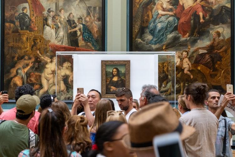 Per què 'La Gioconda' s'ha convertit en la pintura més cèlebre del món?