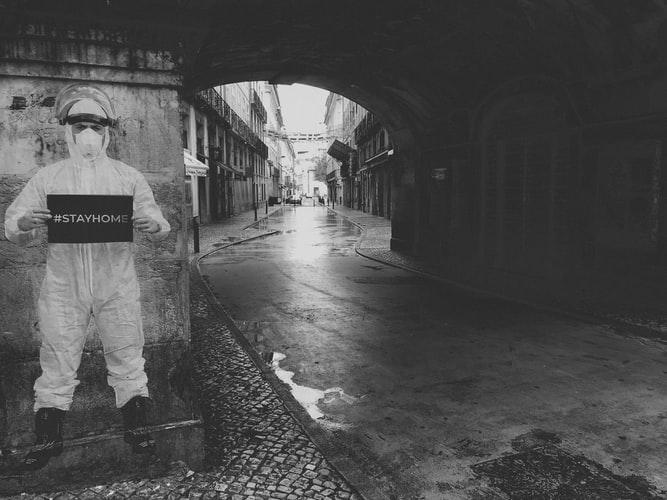 Pensar la pandemia desde la filosofía