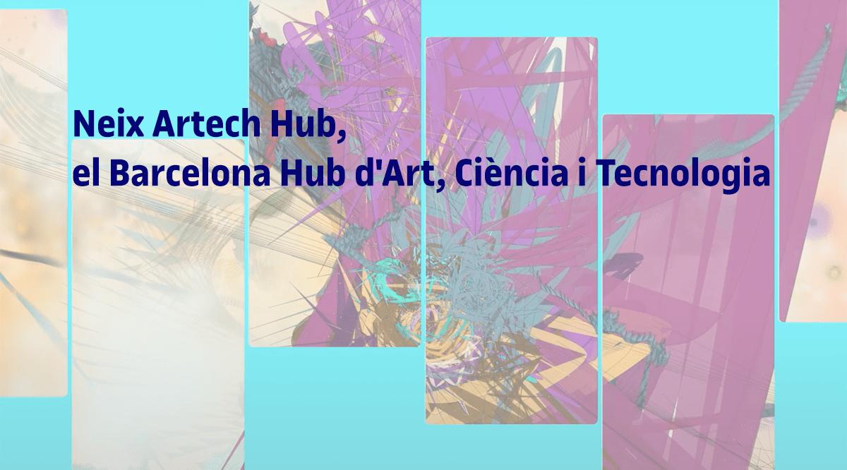 Art Tech Hub