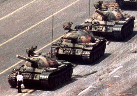 Los hechos de Tiananmén, 32 años después