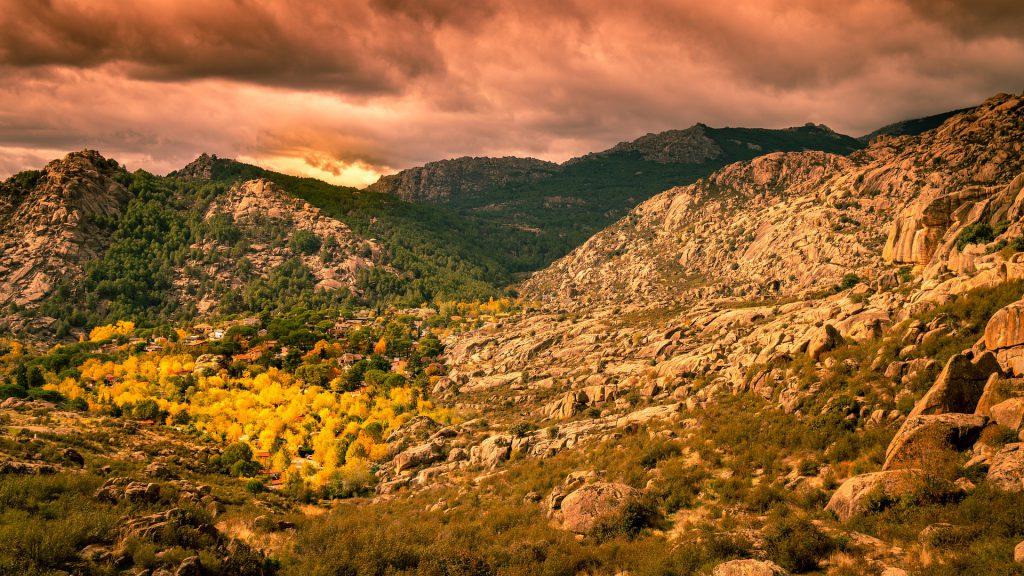 The Sierra de Guadarrama reflects on its future