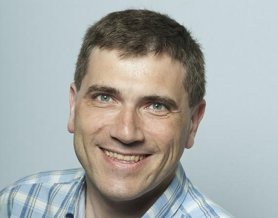 Antoni Pérez joins the Open Source Geospatial Foundation