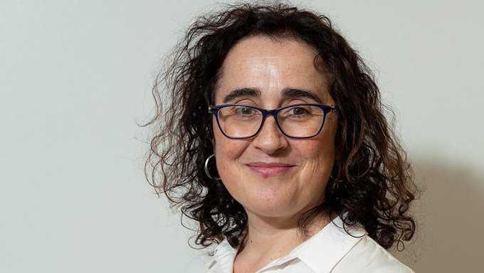 Mila Sainz, principal investigator of the IN3's Gender and ICT group (GenTIC) and expert in digital gender gap