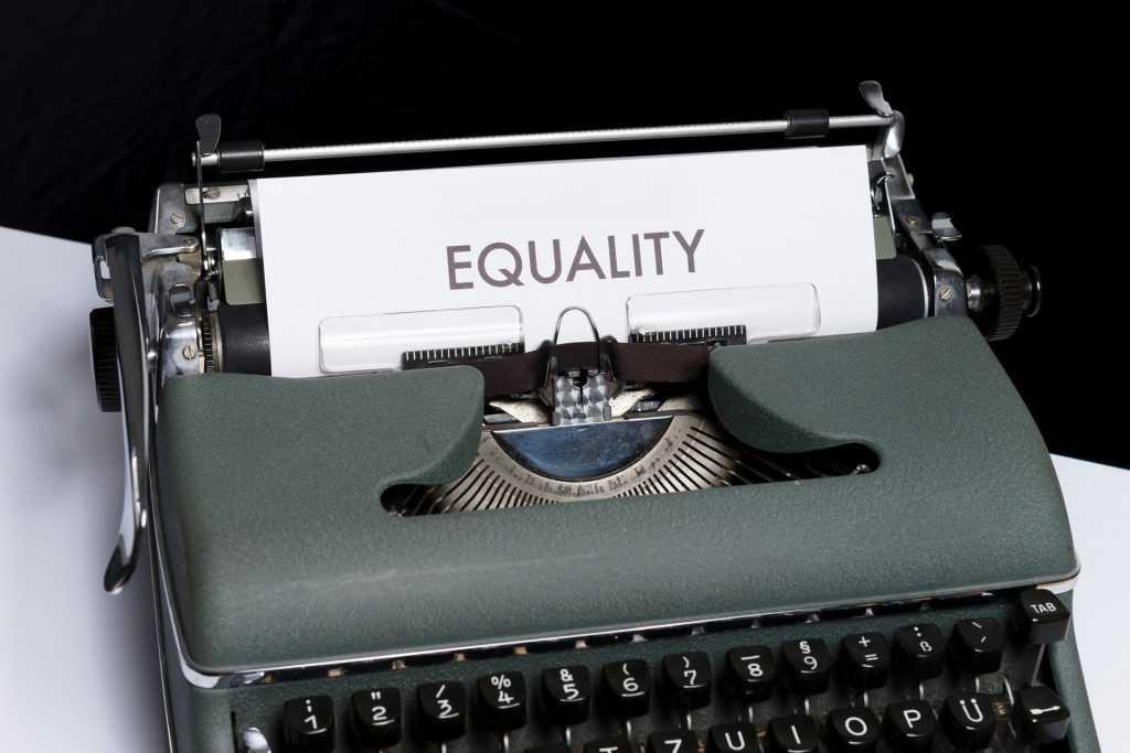 The platform economy reinforces gender inequality