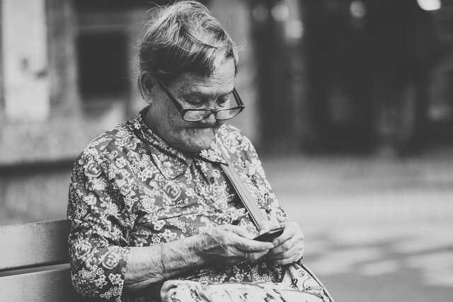 Older people and life online: myths or evidence?