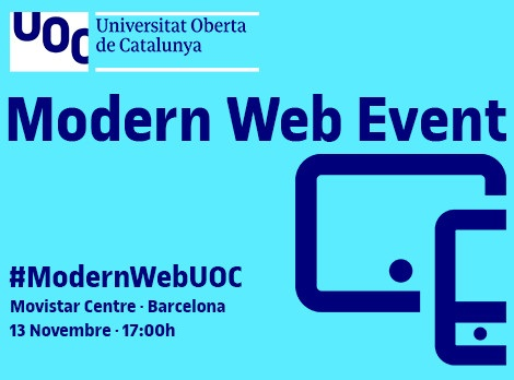 Modern Web Event 2019