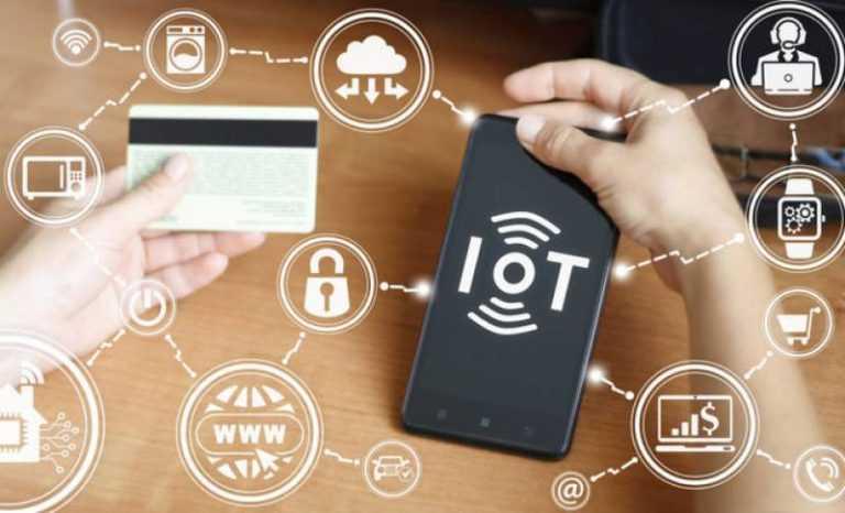 IoT y comunicaciones pasivas