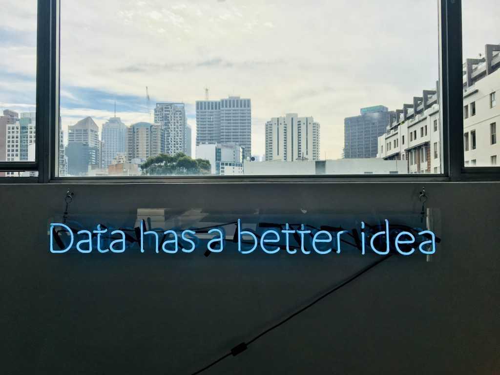 Universidades orientadas a los datos
